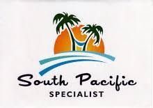 south pacific travel specialist